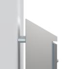 Wall mounting brackets HD