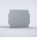 MGRP Mounting plate