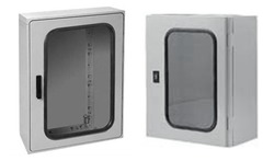 Polyester enclosures T version