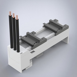 Busbar adapter 32A Web Product Image
