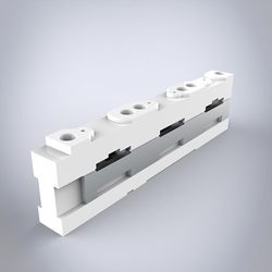 Universal busbar support Web Product Image