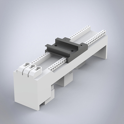 Busbar adapter 32A, without cables Web Product Image