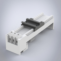 Busbar adapter 80A, without cables Web Product Image