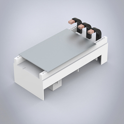 Busbar adapter 160A Web Product Image