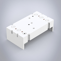 Busbar adapter 250A Web Product Image