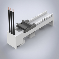 Busbar adapter 25A Web Product Image