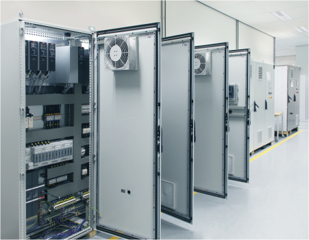 Eldon delivers customized, preassembled enclosure solutions
