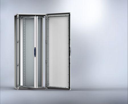 New Eldon swing frame delivers easier enclosure access - Eldon ...